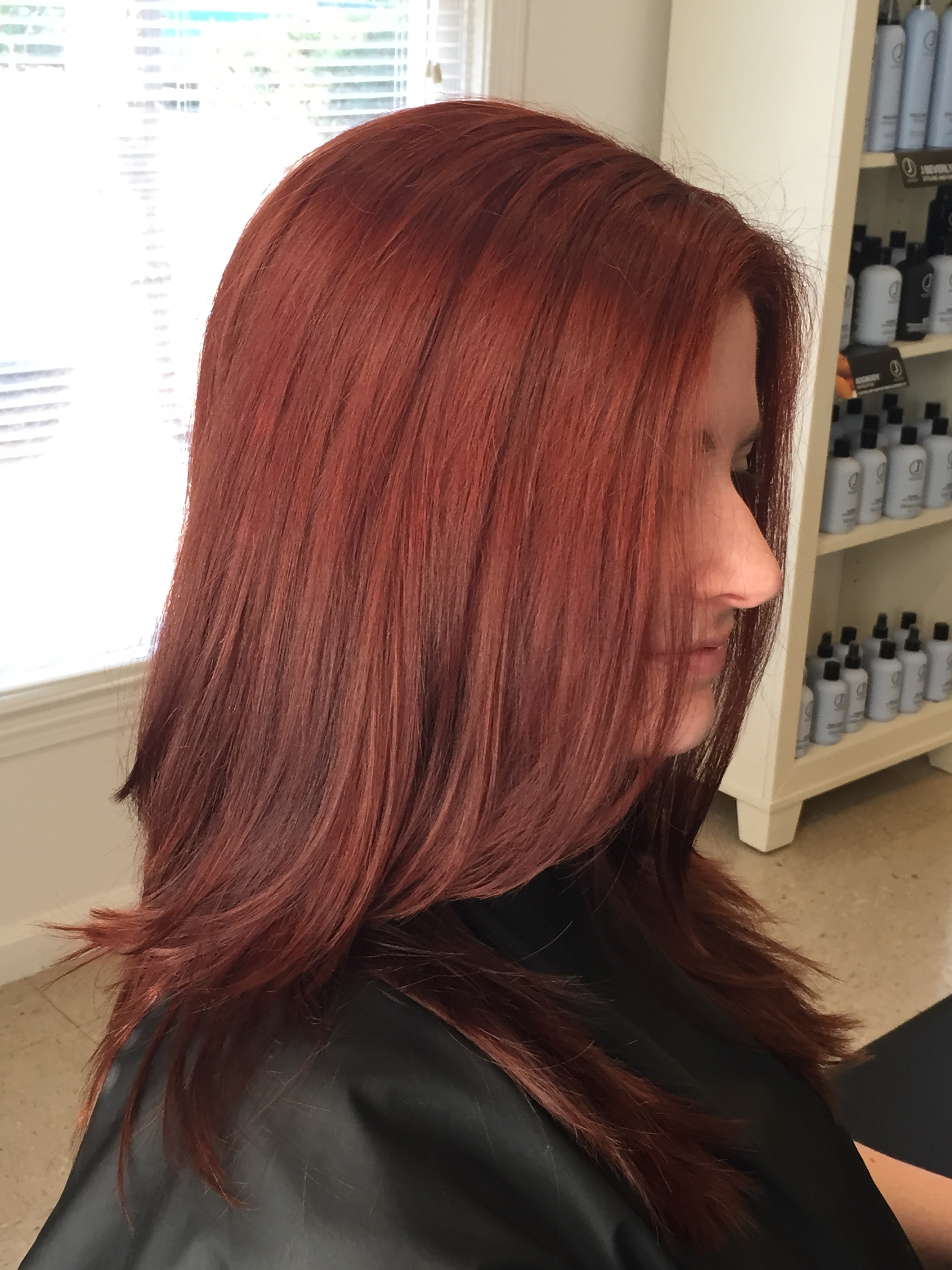 womens hair color Guilford CT