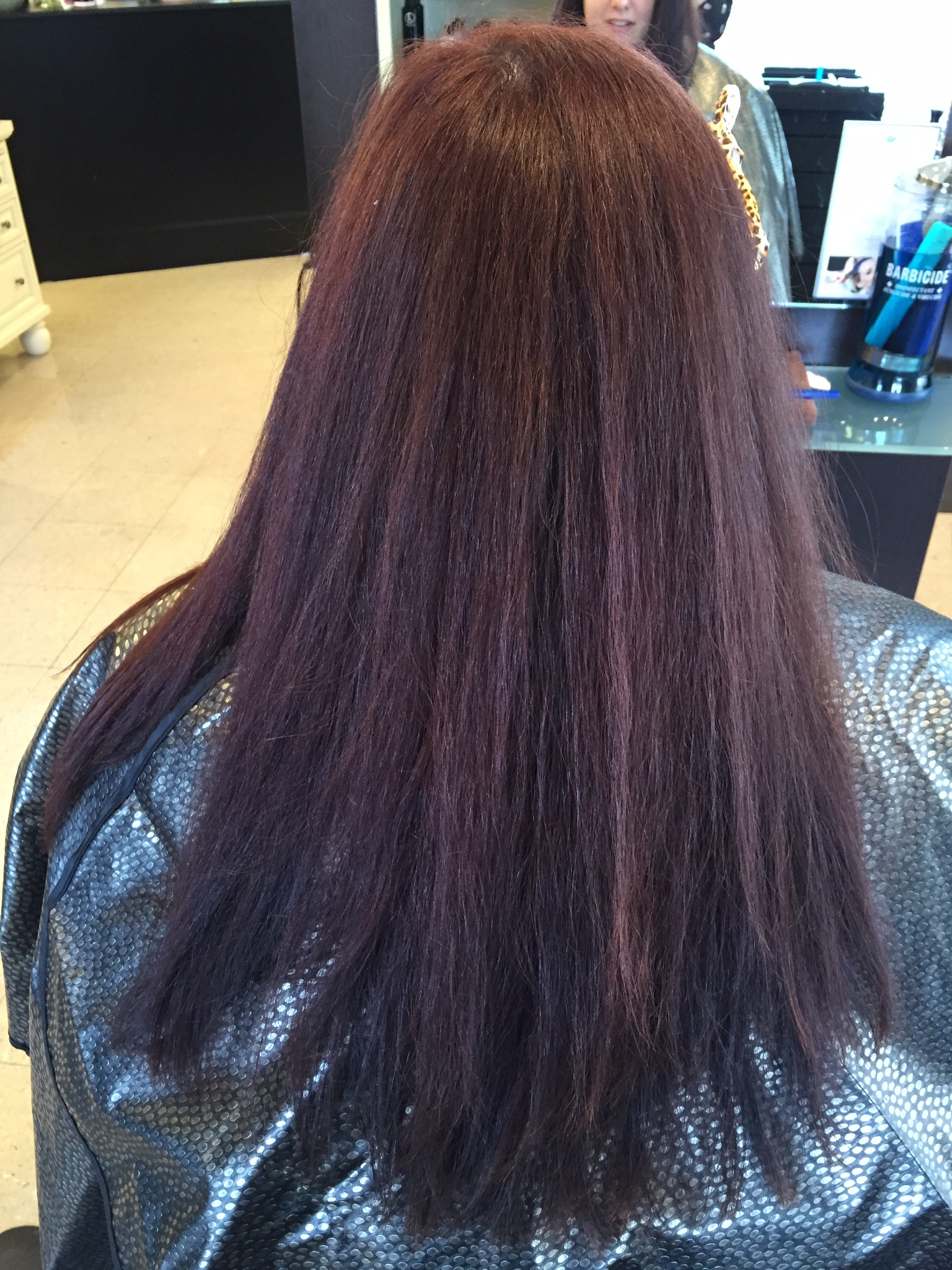 womens hair color ombre balayage